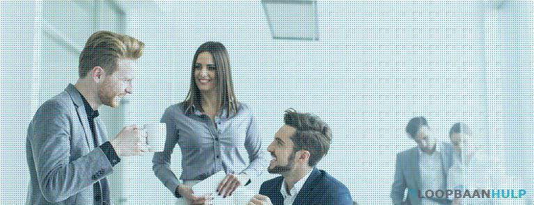 Bedrijfscultuur solliciteren