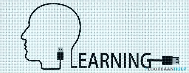 Door blijven leren in IT Loopbaanhulp