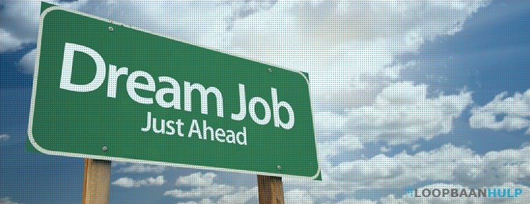Afwijzingen goed voor vinden baan