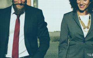 Eerste indruk solliciteren kleding