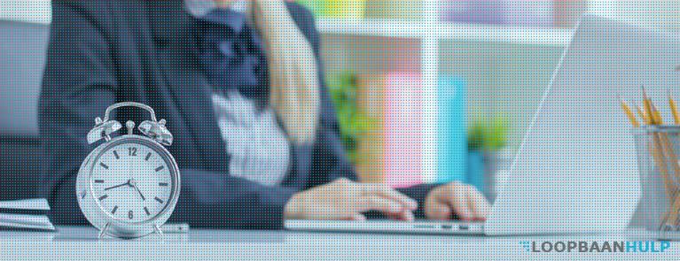 Kortere werkweek betere prestaties