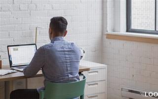 Werkplek ergonomisch inrichten