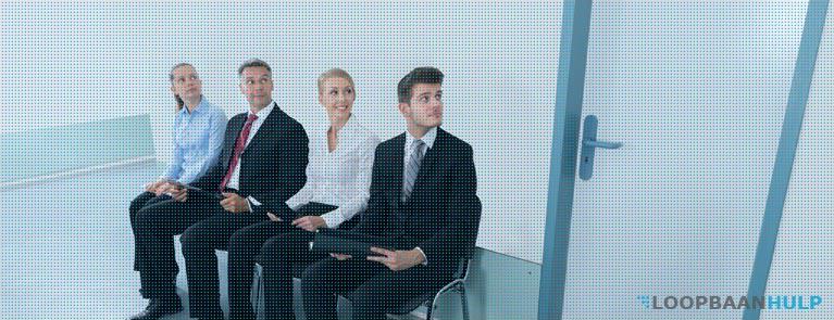 Tips tegen zenuwewn sollicitatiegesprek