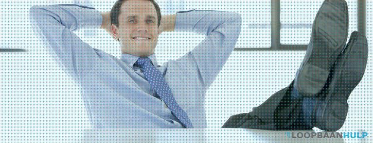 Van werkstress naar werkplezier