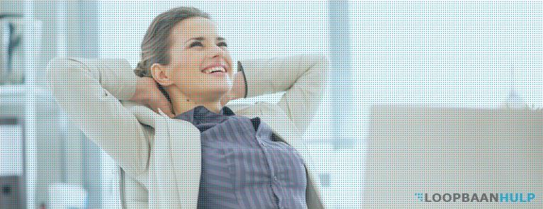 Tips meer zelfvertrouwen werk